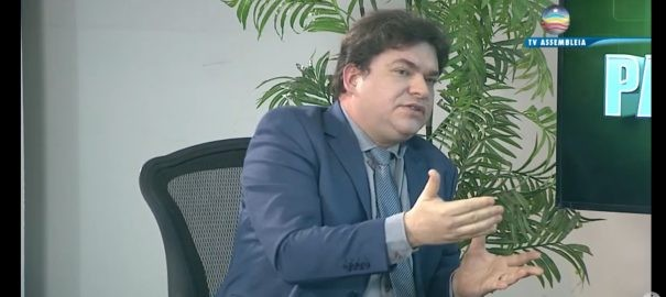 O advogado DANIEL LEITE, especialista em direito eleitoral, discute sobre as eleições de 2020 no Programa Parlatório, da TV ASSEMBLEIA.