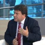 O advogado especialista em direito eleitoral, Daniel Leite, foi o entrevistado do Sala de Entrevista
